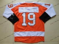 Wholesale 2013 New Cheap Orange Winter Classic Ice Hockey Jersey Limited Authentic Jerseys China