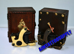Wholesale Tattoo machine J Walker high quality tattoo machine gun