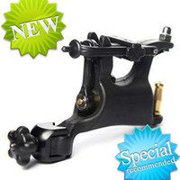 Wholesale Unbelievable OFF SWASHDRIVE WHIP ROTARY TATTOO MACHINE ADJUSTABLE BLACK