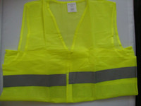 Wholesale Promotional reflective safety vest by super seller waitingyou price scared