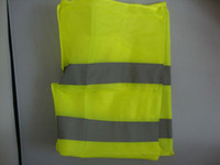 Wholesale New Coming reflective safety vest by super seller waitingyou price scared