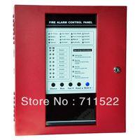 Wholesale 8 Zones Fire Alarm Control Panel Fire Alarm Control System Conventional Fire Control Panel