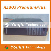 Wholesale azbox premium plus Azbox Premium HD digital satellite receiver
