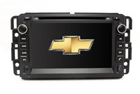 Wholesale In Dash Car DVD Player GPS Navigation for Chevrolet Chevy Acadia Suburban w Bluetooth TV Radio