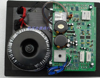 Wholesale Special active subwoofer amplifier board Sanken tube the active servo pure bass power