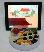 Wholesale Bluetooth ION iCade Game controller for iPad or iPad2