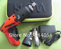 cordless tool sets - KLOM Electric Lock Pick Gun New Cordless Picks Set Locksmith Tools Locks Picks Set