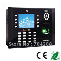 Wholesale Fingerprint FP RFID ID time attendance time clock time recorder with camera function