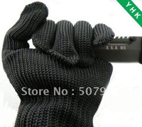 Wholesale NEW Protective Gloves Cut resistant Anti Abrasion Safety OS767