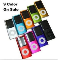 Wholesale MP3 Music Playes Inch Screen MP4 Video Player E Book Speaker New Micro SD Card pic