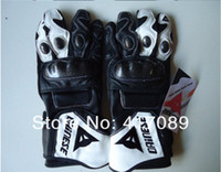 Leather   NEW Leather Dainese Gloves,Motocross,racing,motorcycle,motorbike glove long gloves bngh