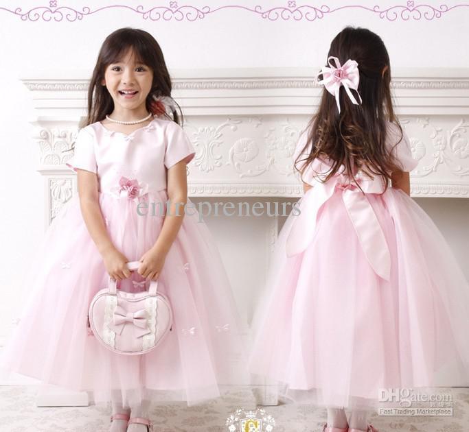 Free Girls Wedding Dresses Flower Girl Uk Best Ideas With For Kids
