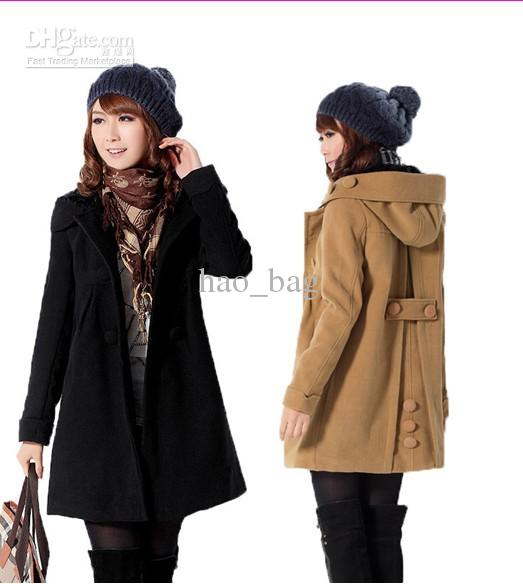 The New Women S Fall And Winter Clothes