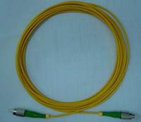 apc led - Patch cords cables leads FC FC FC FC APC FCA FCA FC APC FC APC OS2 Singlemode simplex PVC mm M