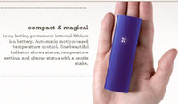 Wholesale 1pcs Vape the Premium loose leaf Pax vaporizer ploom purple