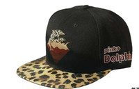 Wholesale Snapbacks hats Cheap pink dolphin hats Baseball cap Snapbacks caps Snap backs Snapback hats