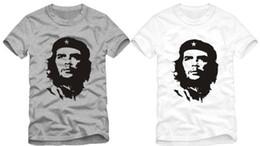 Shanghai Story cotton tee men's T-shirts guevara Tshirts man t shirts,fashion men's Tshirt tees 100% cotton 6 colors