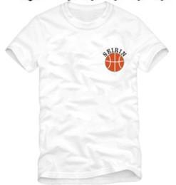 Free shipping new arrival Japan Anime Kuroko's Basketball Kagami Kuroko Seirin practice t shirt white t-Shirt 100% cotton