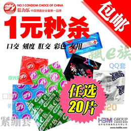 Wholesale infant Condoms sex toys Times the force of music genuine adult products condom condoms ultra t