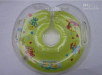 Wholesale 3pc Brand New Safe Baby Neck Ring INFANT Bath Swim Aids Neck Float Ring C