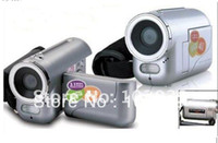 Wholesale PROMOTION CHEAPEST DV mini DV DIGITAL VIDEO CAMCORDER CAMERA DV136