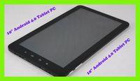 Wholesale HD Zenithink quot C91 Tablet PC Capacitive Screen
