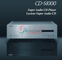 Wholesale YA MAHA CDS Original Professional CD S1000 Natural Sound Super Audio CD Player