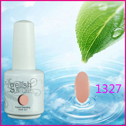 Wholesale 72pcs Gelish Soak Off UV Nail Gel Polish color gel pc top coat pc base