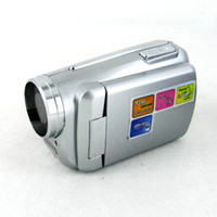 Wholesale DV139 MP inch TFT LCD Digital Video Camera X Zoom MP LED Flash Light