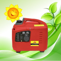 Wholesale 600w Inverter Generator Silent Portable Petrol digital generator Pure Sine wave