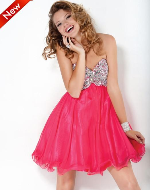 Formal Dresses - Page 522 of 522 - Prom Dress Shops