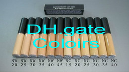 Wholesale New Makeup Select Moisture Cover Cache Cernes ML Concealer