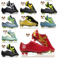 Wholesale FOOTBALL SHOES Assassin Generation Carbon SOCCER Bottom Fly Line Of TPU Leopard Edition COLORS
