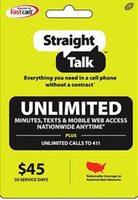 Wholesale Straight Talk Unlimited code