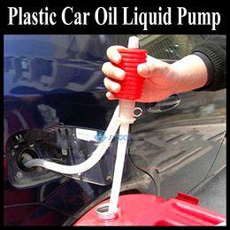 Wholesale Hot Practical Plastic Car Water Oil Liquid Transfer Pump