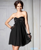 Wholesale 2013Hottest Cocktail Dresses Sexy simple and fashion Evening Dresses Party Prom Dresses