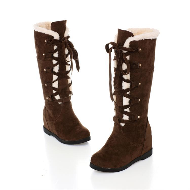 cheap cute boots for women | Gommap Blog