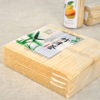 Wholesale Vekoo eco friendly bag toothpick bamboo toothpick tipcat toothpick zyq18