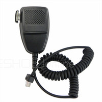 Wholesale Speaker Mic Microphone for Motorola GM300 GM338 GM950 MAXTRAC CDM750 M400 Walkie talkie transceiver