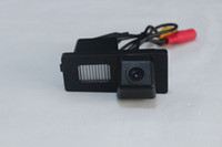 Wholesale car dvr Car rear view camera for Ssangyong Kyron waterproof night version