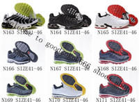 Wholesale brand sports shoes new men s basketball shoes men s sports running sneakers air fashion tn shoes