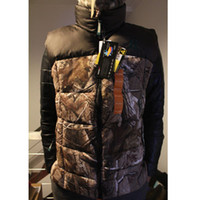 Wholesale New Remington Realtree Hardwoods Warming Hunting Vest For Men Winter Wear
