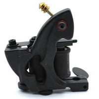 Wholesale New Pro Shader Business Tattoo Machine Gun Wrap Colis Equipment Supply