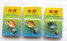 22g 3.5cm Fish Lead Bait Fishing Tackle Fishing Lure Molding With Spinner Tail China Hook