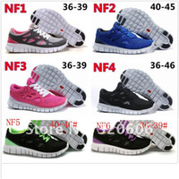 Wholesale Free Run Running Shoes Design Shoes New with tag Unisex s shoes and Dropshipping Mi