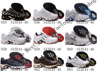 Wholesale Good Quality best TN Men s Athletic Shoes Colors Running Sport Footwear Trainers Shoes ok