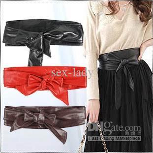 Wide Fashion Belt Fashion Buckles Wide Belts