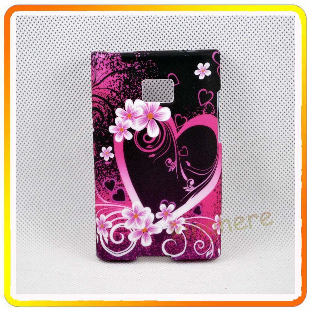 Tpu Phone Case For Lg Optimus L3 E400 Cool Phone Cases Customize Phone ...
