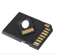 Wholesale Micro SD SDHC MicroSD TF GB G GB Class Card from kakakcola shop