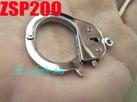 South American jewelry parts - New arrivals stainless steel necklace parts hot sale big silver handcuffs accessories jewelry
